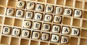 foreign language at madhuacademy