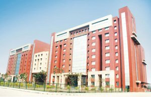 Amity Institute Of Education, Amity University, New Delhi