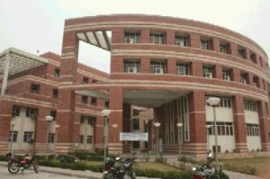Faculty Of Education, Jamia Millia Islamia University