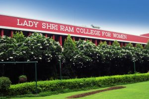 Lady Shri Ram College For Women, South Delhi